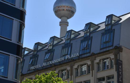 Alexander Plaza