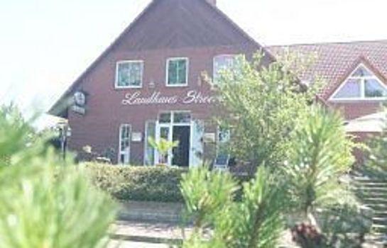 Landhaus Streeck