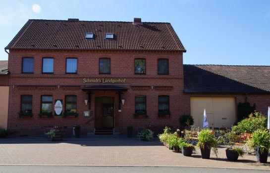 Zahna-Elster: Schmidt`s Landgasthof