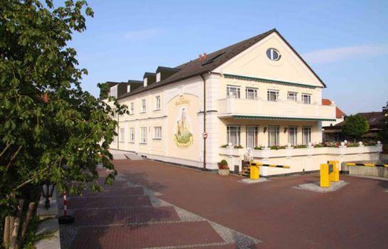Am Schlosspark zum Kurfürst