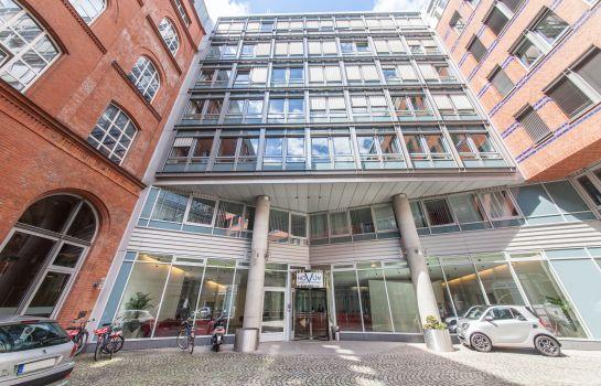Bild des Hotels Select Hotel Berlin Ostbahnhof