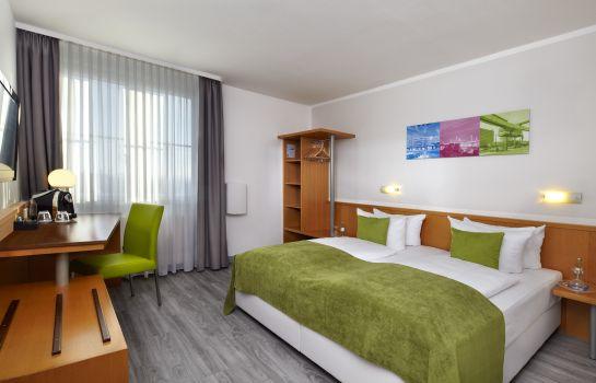 Dortmund: Tryp Dortmund Hotel