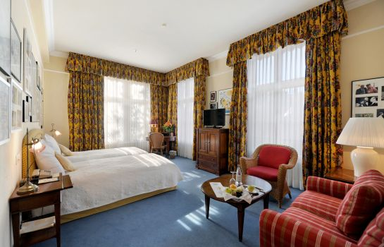 U+nique Hotel Innere Enge Bern