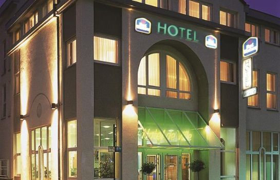Best Western Hôtel de Ville