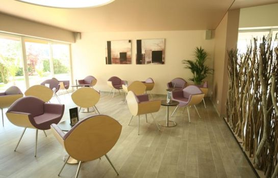 INTER-HOTEL Montbeliard Sud Charme Hotel et Spa-Audincourt-Interior view