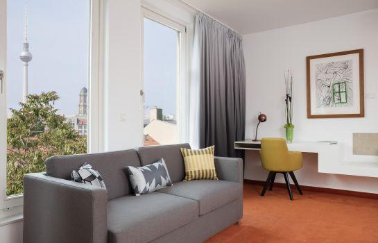 Bild des Hotels art'otel berlin-mitte by park plaza