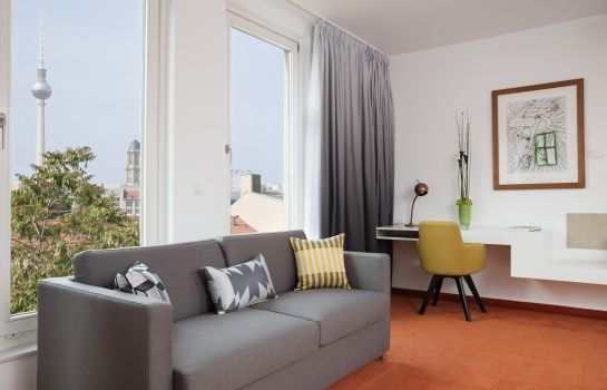 Bild des Hotels art'otel berlin-mitte by park plaza