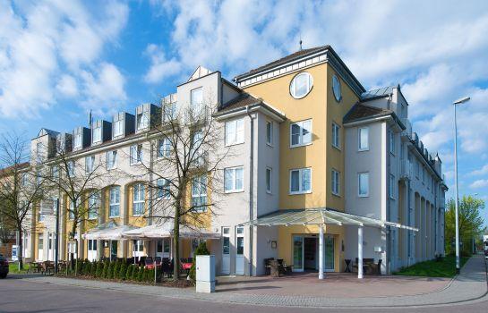 Leipzig: ACHAT Hotel Leipzig Messe