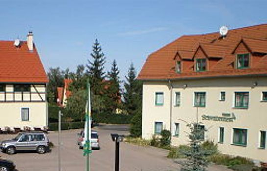 Schwalbennest Pension