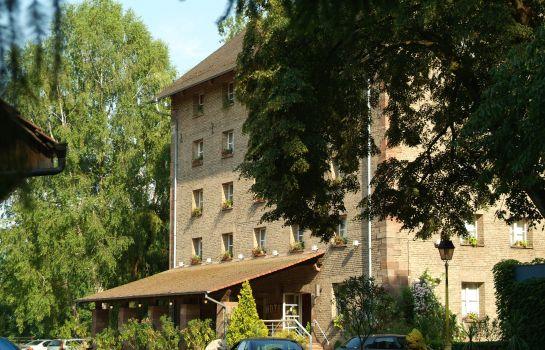 Le Moulin de la Wantzenau