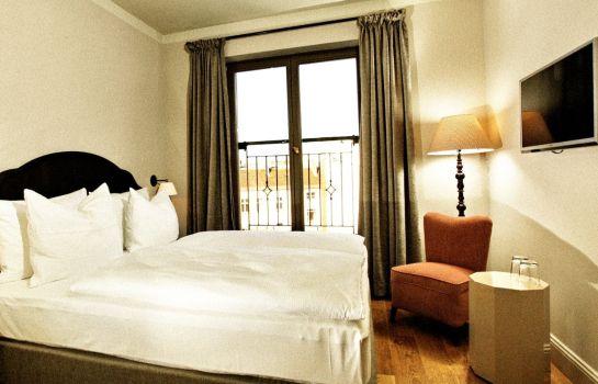 Bild des Hotels monbijou