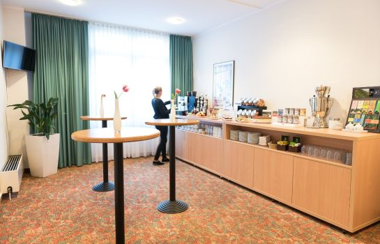 Holiday Inn ESSEN - CITY CENTRE