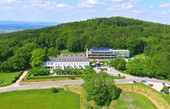 Relais du Silence Berghotel Tulbingerkogel
