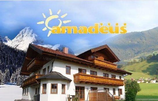 Landhaus Amadeus