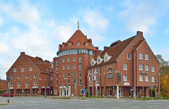 Best Western Nordic Hotel Luebecker Hof