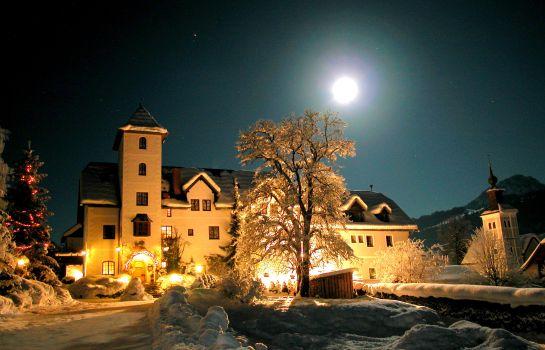 Hotel Schloss Thannegg-Moosheim Sporthotel