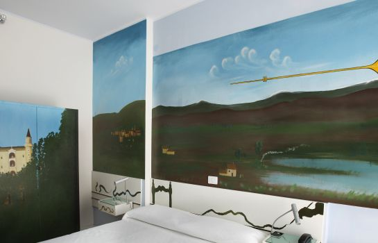 Alexander Museum Palace Hotel 4* Sup.