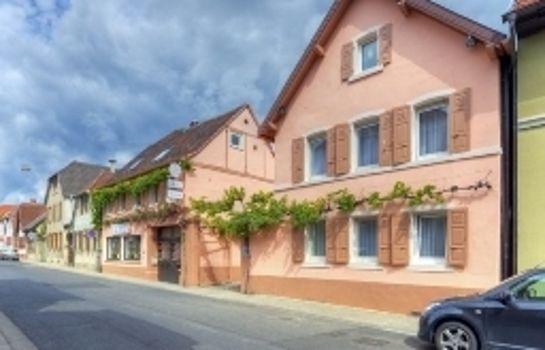 Neustadt: Altes Weinhaus