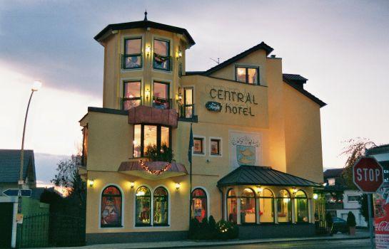 Viernheim: Central Hotel am Königshof