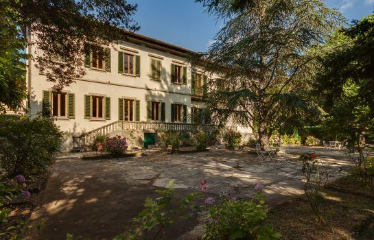 Giotto Park Hotel