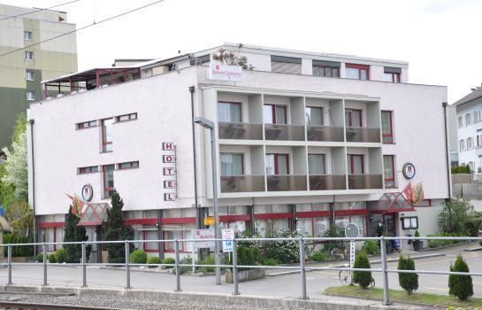 Hotel-Bahnhof-Zollikofen