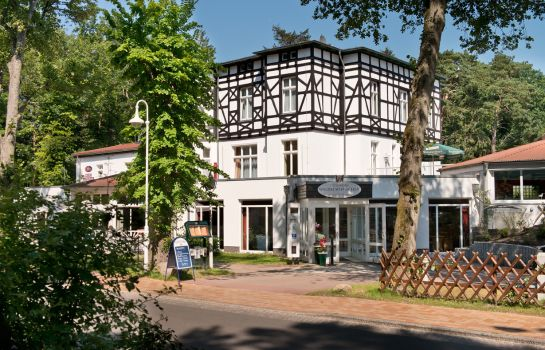 Best Western Plus Osteehotel Waldschlößchen