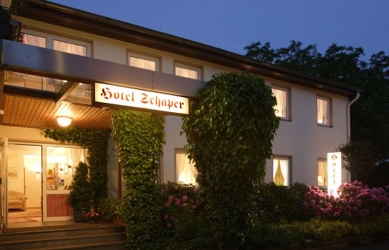 Celle: Schapers Hotel & Restaurant