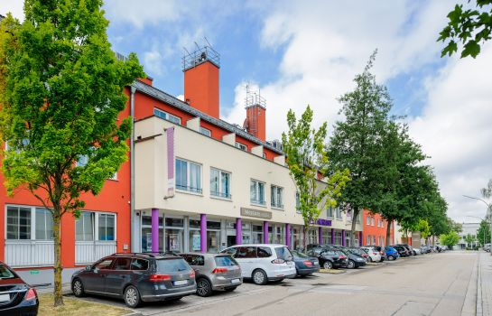 REGENSBURG: Mercure Hotel Regensburg