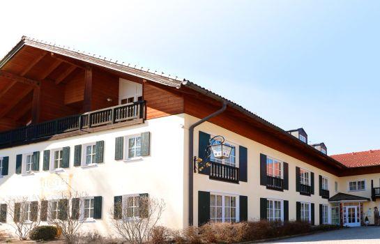 Bad Feilnbach: Hotel zum Maximilian