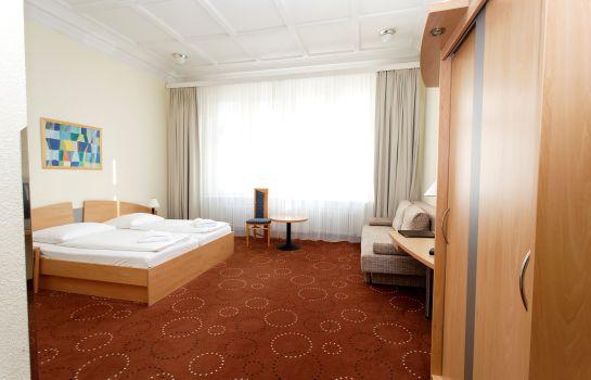 Berlin: Olivaer Apart Hotel am Kurfürstendamm