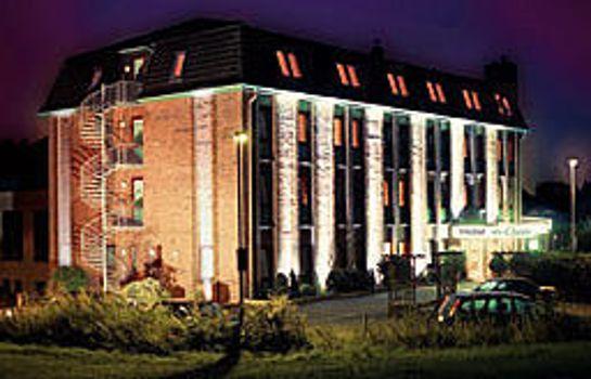 Entrée Hotel Glinde