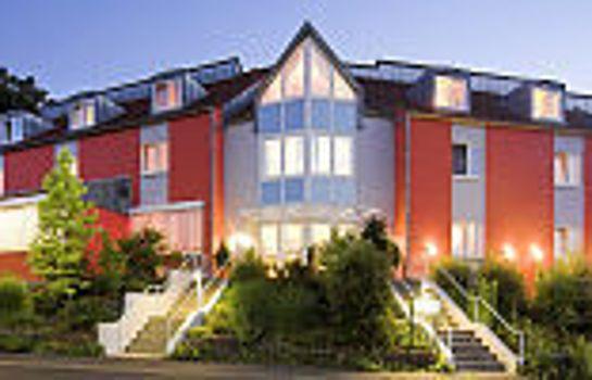 Margetshöchheim: Main Hotel Eckert