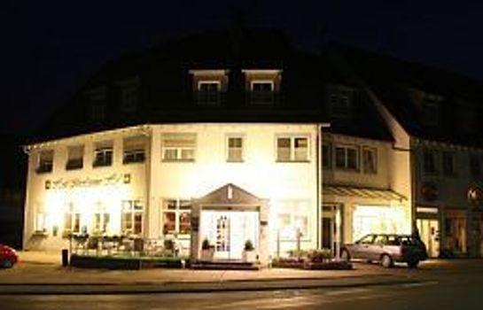 Landhotel Maselheimer Hof