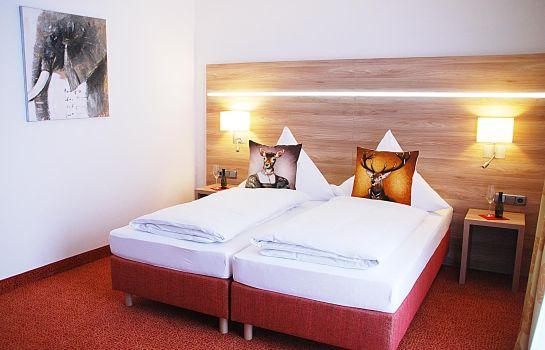 Isartaler Hof Hotel