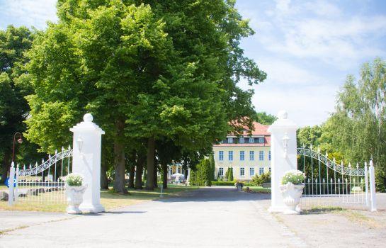 Parkhotel Schloss Wulkow