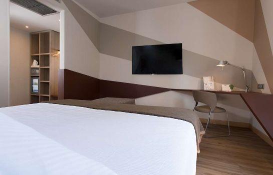 Best Western Plus Park Hotel Pordenone