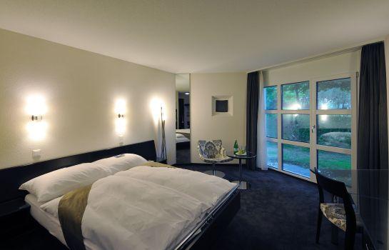 Grand Hotel Les Endroits