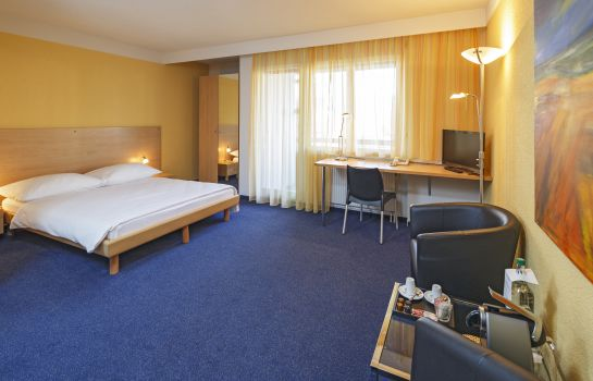 Aarehof Swiss Quality Hotel