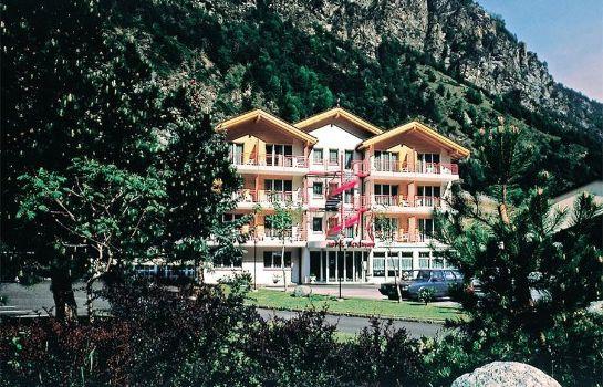HOTEL ACKERSAND - STALDEN