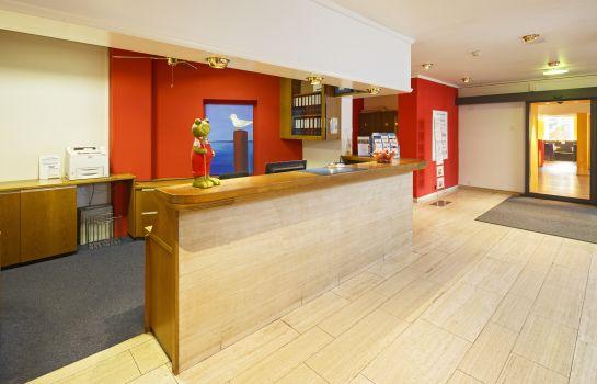 Aarehof Swiss Quality Hotel