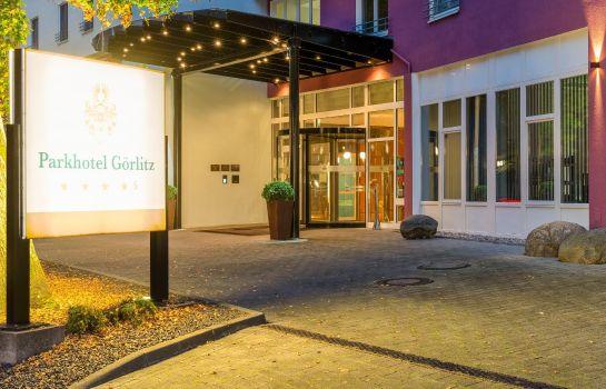 GOERLITZ: Parkhotel Goerlitz