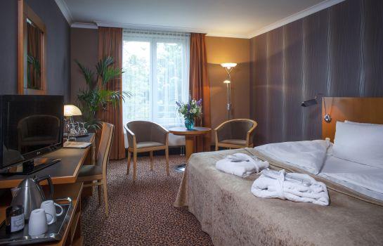 Görlitz: Parkhotel Goerlitz