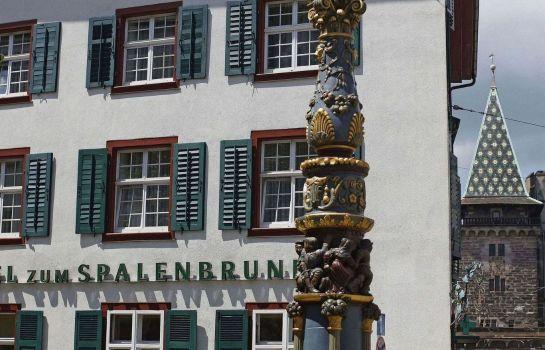 Spalenbrunnen