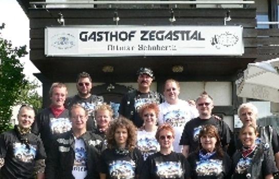 Zegasttal Gasthof