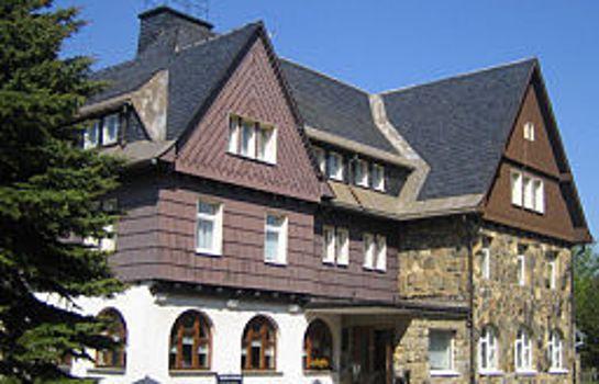 Wettin Landhotel