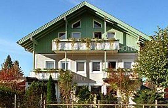 Garten Hotel Salzach Garni