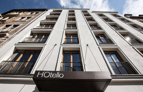 Bild des Hotels H´Otello B01