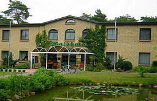 Waldhotel Boizenburg