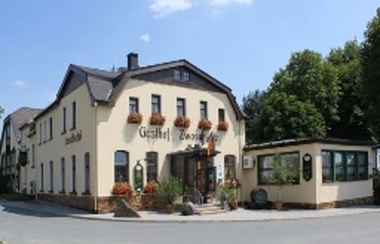 Land-gut-Hotel Plauen Landhotel