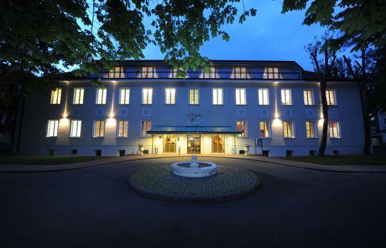 Gotha: HOTEL DER LINDENHOF